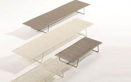 Serax Goes Soft: Iron Designs by Antonino Sciortino